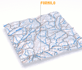 3d view of Formilo