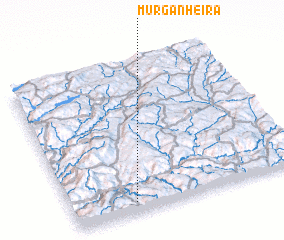 3d view of Murganheira