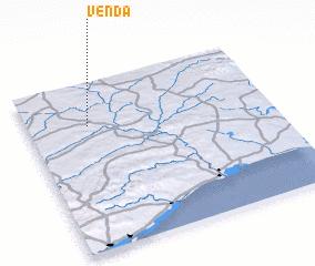 3d view of Venda
