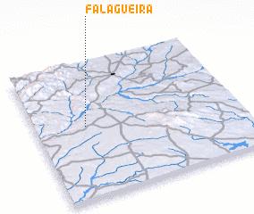 3d view of Falagueira