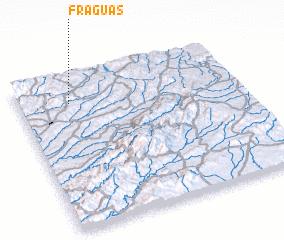 3d view of Fráguas