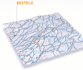 3d view of Bustelo