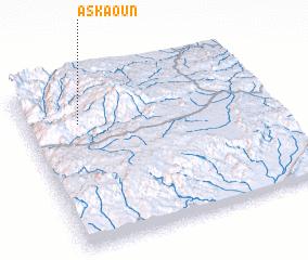 3d view of Askaoun