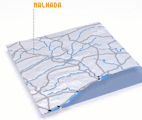 3d view of Malhada