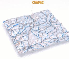 3d view of Cravaz
