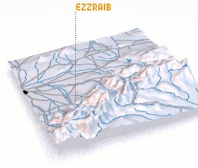 3d view of Ez Zraïb