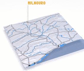 3d view of Milhouro