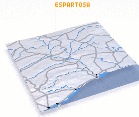 3d view of Espartosa