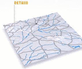 3d view of Retaxo