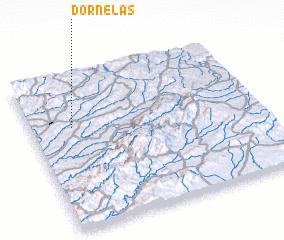 3d view of Dornelas