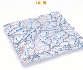 3d view of Lalim
