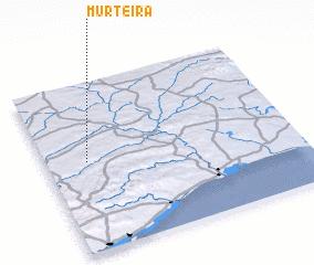 3d view of Murteira