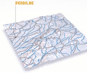 3d view of Pendilhe
