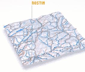 3d view of Nostim