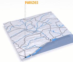 3d view of Parizes
