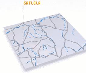 3d view of Satléla