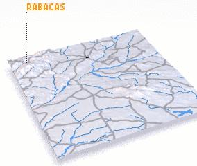 3d view of Rabaças