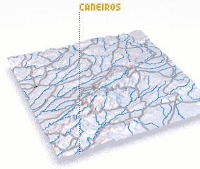 3d view of Caneiros