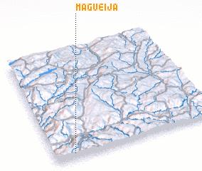 3d view of Magueija