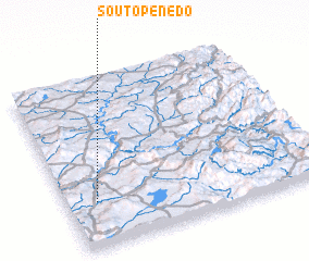 3d view of Soutopenedo