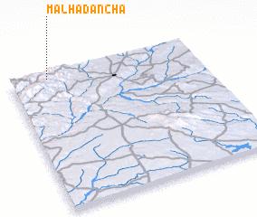 3d view of Malhadancha