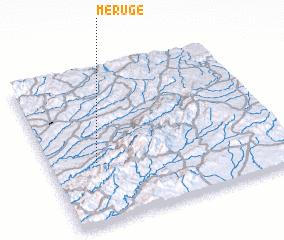 3d view of Meruge