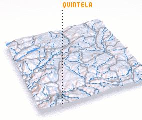 3d view of Quintela