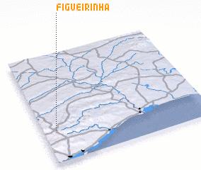 3d view of Figueirinha