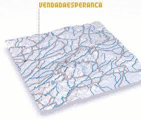 3d view of Venda da Esperança