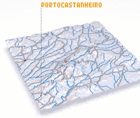 3d view of Porto Castanheiro