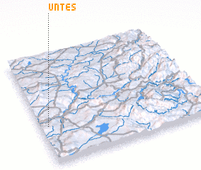 3d view of Untes