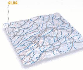 3d view of Alva