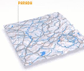 3d view of Parada