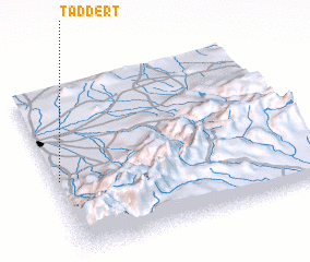 3d view of Taddert