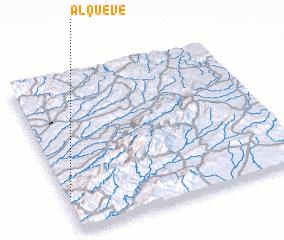 3d view of Alqueve