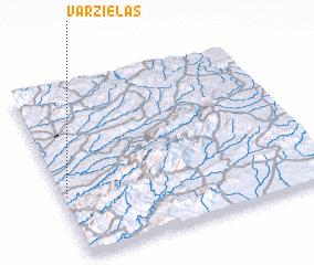3d view of Varzielas