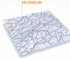 3d view of Relva Velha