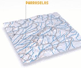 3d view of Parroselos
