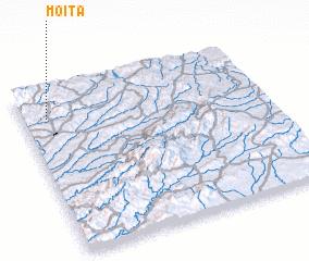 3d view of Moita