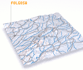 3d view of Folgosa