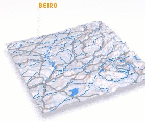 3d view of Beiro