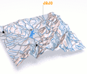 3d view of Jajo