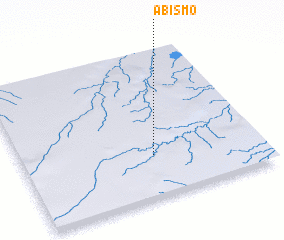 3d view of Abismo
