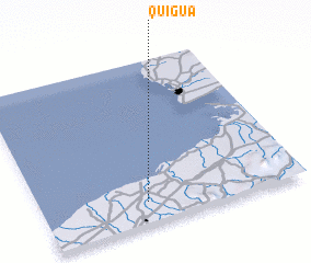 3d view of Quigua