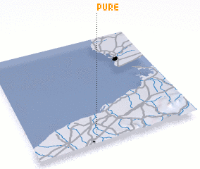 3d view of Pure