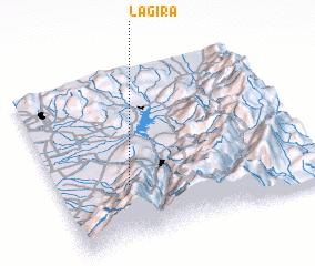 3d view of La Gira