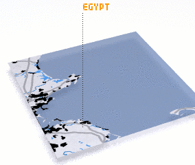 3d view of Egypt