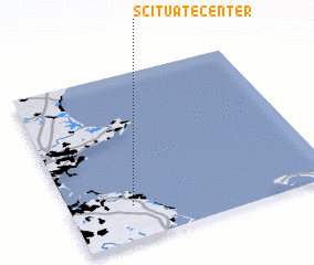 3d view of Scituate Center