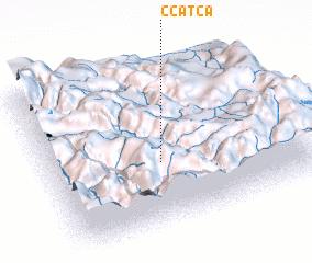 3d view of Ccatca