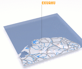 3d view of Ekuáhu